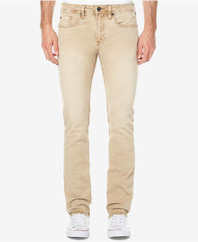 Buffalo David Bitton Men's Straight-Fit Stretch Jeans