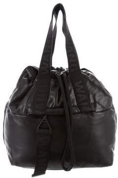 Alexander Wang Leather Bucket Bag