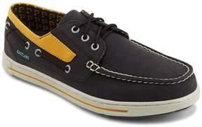 Eastland Men's Pittsburgh Pirates Adventure Boat Shoes