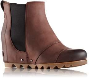 Sorel Womens Lea Wedge Boot