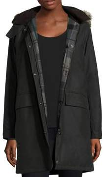 Barbour Fortrose Wax Cotton Jacket