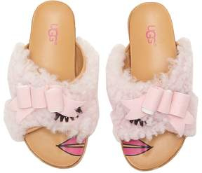 UGG Staceee Girl's Shoes