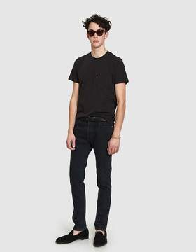 Levi's Set-In Sunset Pocket Tee in Black