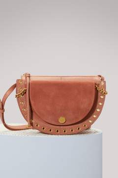 See by Chloe Kriss leather shoulder bag