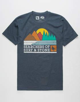 Hippy-Tree Hippytree Splice Mens T-Shirt