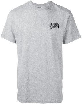 Billionaire Boys Club printed logo T-shirt