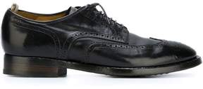 Officine Creative Princeton brogues