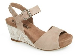 Mephisto Women's 'Beauty' Wedge