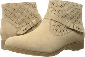 Teva Delavina Ankle Perf Women's Shoes