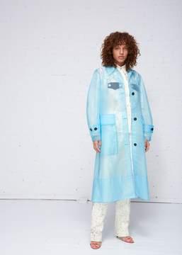 Calvin Klein Rain Coat