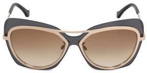Balenciaga Butterfly Sunglasses Ba0087 28f 57.