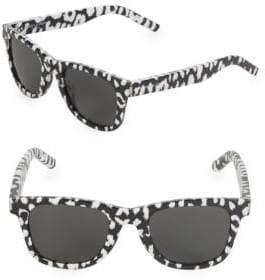 Saint Laurent 50MM Cat Eye Sunglasses