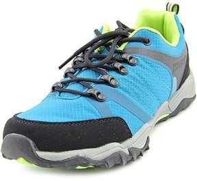 Khombu Ellis Women Round Toe Synthetic Hiking Shoe.