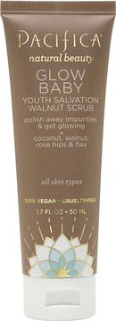 Pacifica Glow Baby Youth Salvation Walnut Scrub