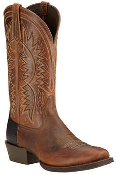 Ariat Men's Troubadour Cowboy Boot