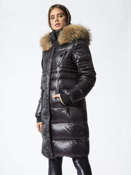 Carbon38 The Hooded Jacket