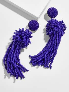 BaubleBar Rishita Tassel Earrings