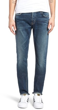 Hudson Men's Sartor Slouchy Skinny Fit Jeans