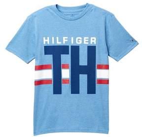 Tommy Hilfiger Team Short Sleeve Tee (Big Boys)
