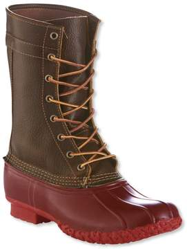 L.L. Bean Men's Bean Boots by L.L.Bean, 11 Cruiser