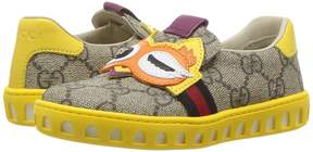 Gucci Kids - New Ace Mask Sneakers