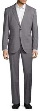 HUGO BOSS The James Wool Suit