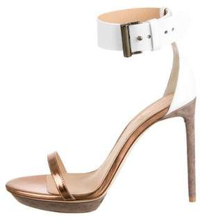 Reed Krakoff Ankle Wrap Sandals w/ Tags