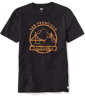 Old Navy San Francisco-Graphic Tee for Men