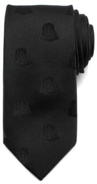 Cufflinks Inc. Men's Cufflinks, Inc. 'Darth Vader' Silk Tie