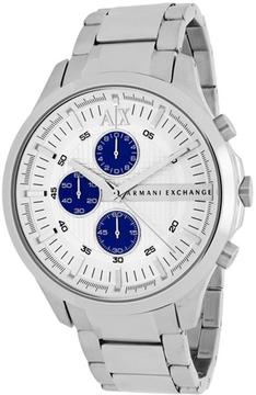 Giorgio Armani Exchange Classic Collection AX2136 Men's Stainless Steel Watch