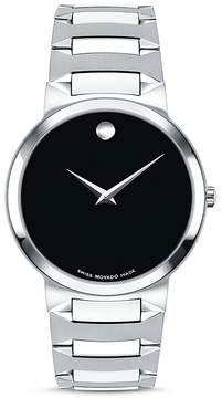Movado Temo Watch, 38mm