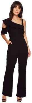 Adelyn Rae Wilma Jumpsuit Women's Jumpsuit & Rompers One Piece
