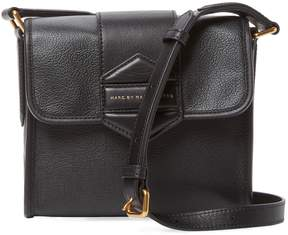 Marc by Marc Jacobs Women's Flipping Out Leather Crossbody