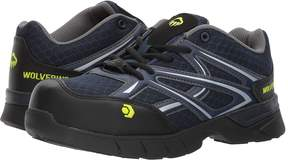 Wolverine Jetstream CarbonMAX Safety Toe Men's Shoes