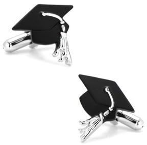 Cufflinks Inc. Men's Cufflinks, Inc. Graduation Cap Cuff Links