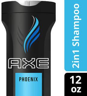 Axe Phoenix 2 in 1 Shampoo and Conditioner Phoenix