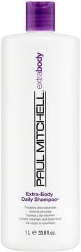 Paul Mitchell Extra Body Shampoo - 33.8 oz.