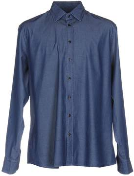 Hackett Denim shirts