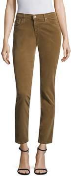 AG Adriano Goldschmied Women's Cotton Skinny Jeans