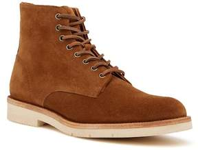 Frye Eric Lace-Up Boot