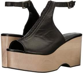 Kelsi Dagger Brooklyn Nova Platform Sandal Women's Shoes