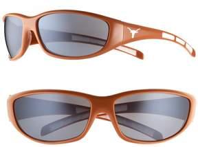 NCAA Adult Texas Longhorns Wrap Sunglasses