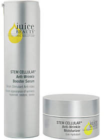 Juice Beauty Booster Serum and Bonus Travel-Size Moisturizer