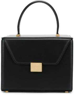 Victoria Beckham box tote bag