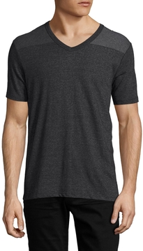 Joe's Jeans Men's Rex Heather Tee