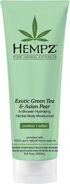 Hempz Exotic Green Tea & Asian Pear In-Shower Body Hydrater