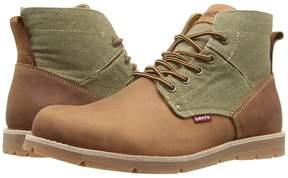 Levi's Men's Lace-up Boots