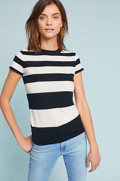Demy Lee Isaac Striped Pullover