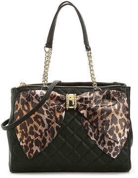 Betsey Johnson Bow Regard Tote - Women's - Prints