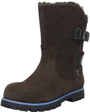 Camper Faux Fur Lined Boot